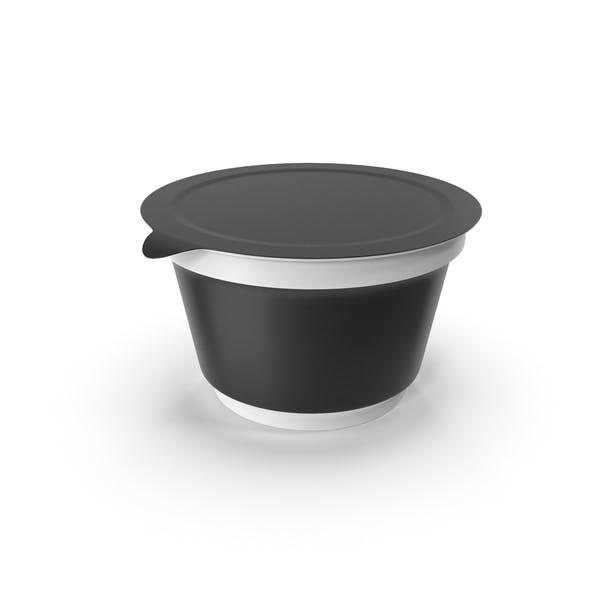Чашка для сметаны