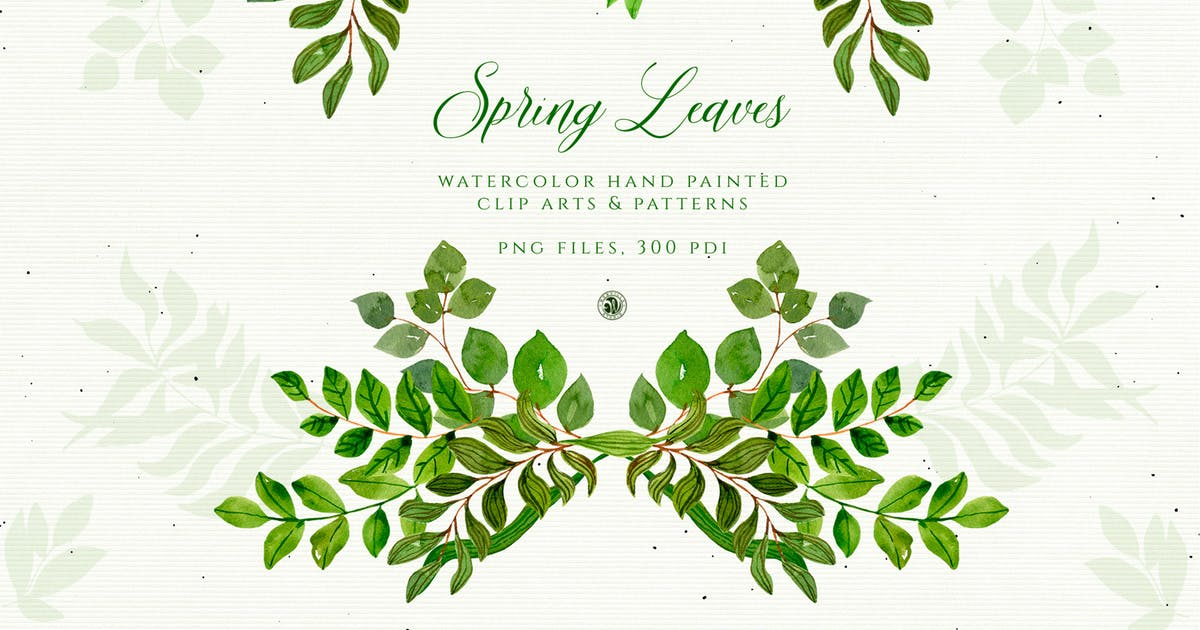 Download Spring Leaves by Webvilla