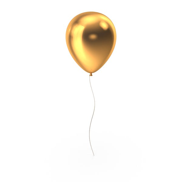 Thumbnail for Gold Balloon