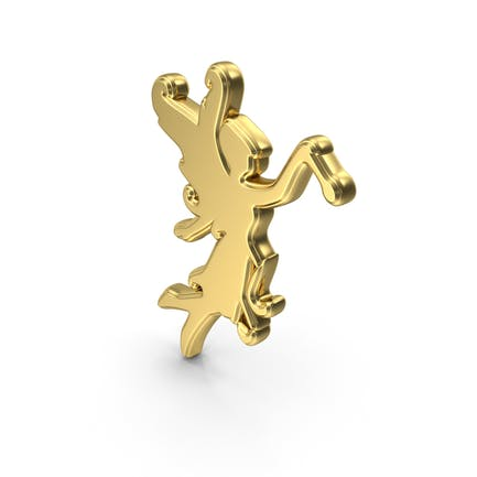 Golden Fairy Symbol