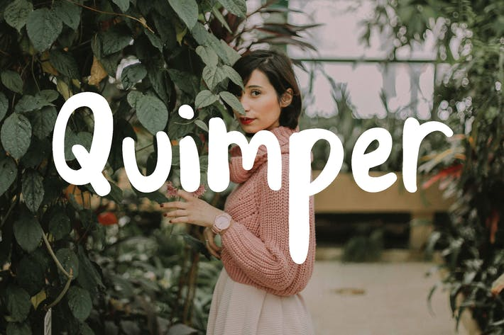 Thumbnail for Quimper