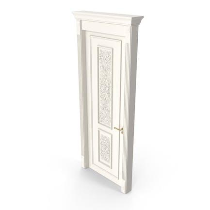 Luxuriöse Klassisch Zimmertür