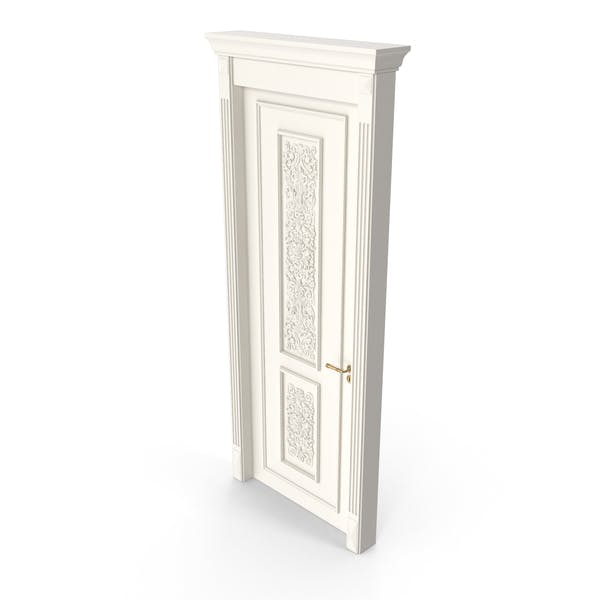 Luxury Classical Room Door