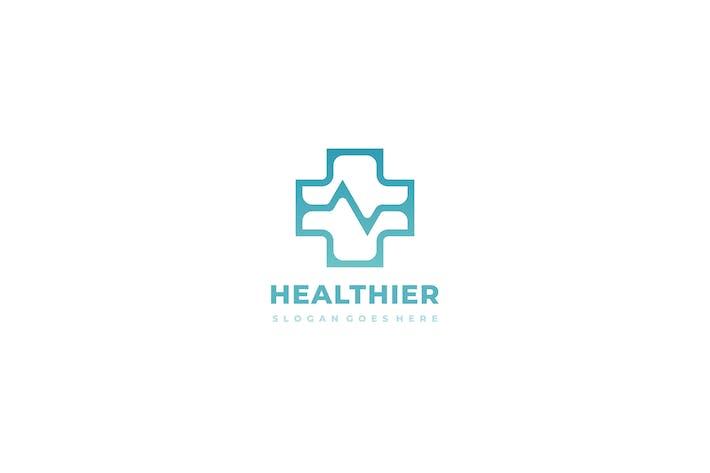 Health Pulse Logo