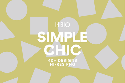 The Simple Chic