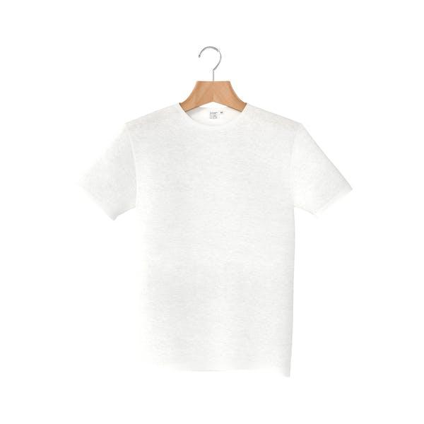 Camiseta colgante