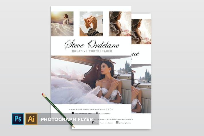 Photo Grapher | Flyer