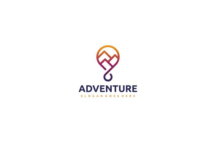 Thumbnail for Adventure Logo