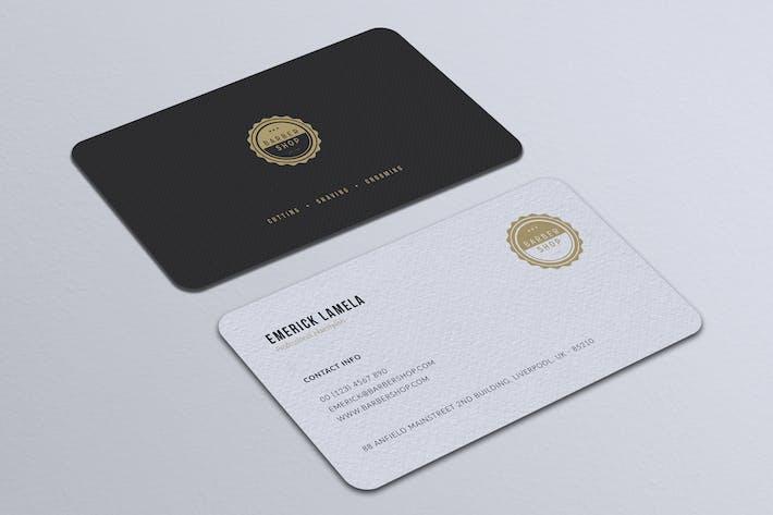 Thumbnail for Minimalist Business Card Vol. 30