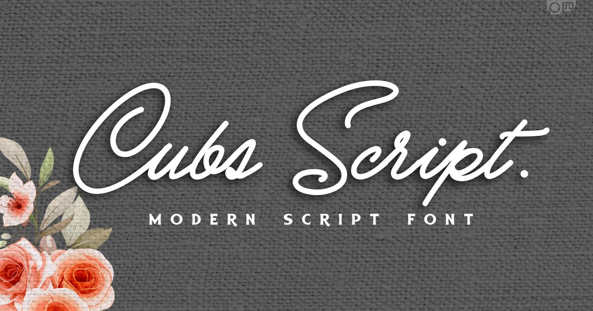 Download Cubs Script by inumocca