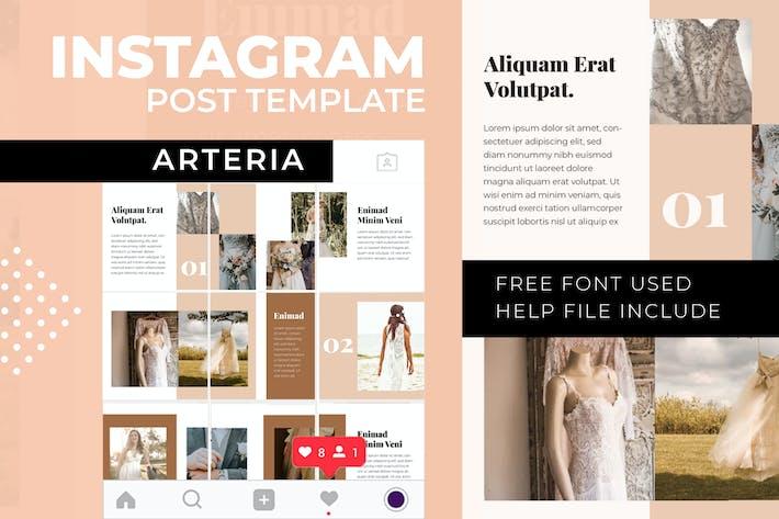 Thumbnail for Minimal Look | Instagram Post