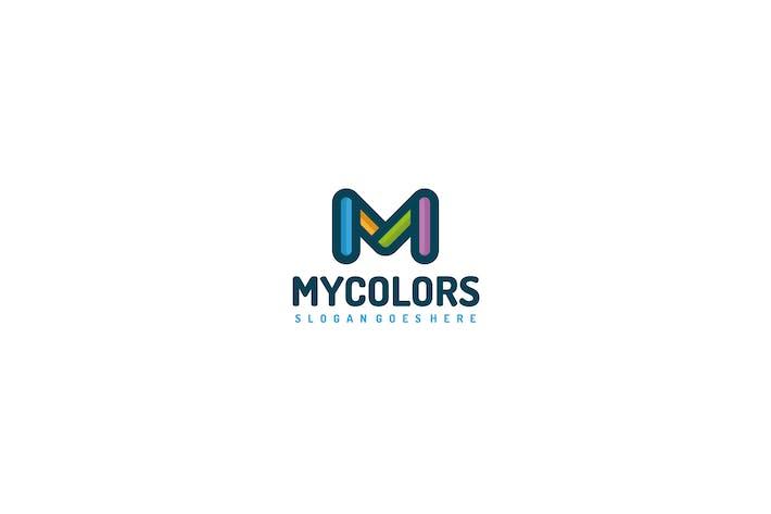 Thumbnail for M Letter Logo