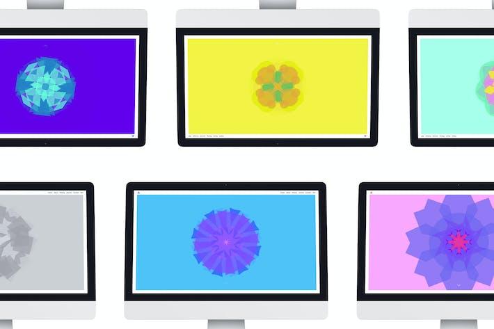 Thumbnail for Tapatoru — Modèle de Réalisations créatif