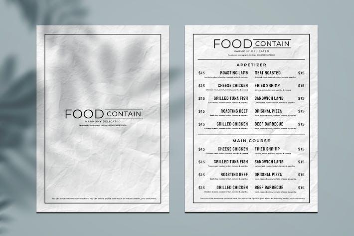 SGM - Food Menu. 04