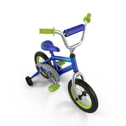Bicicleta de niños Pequeño