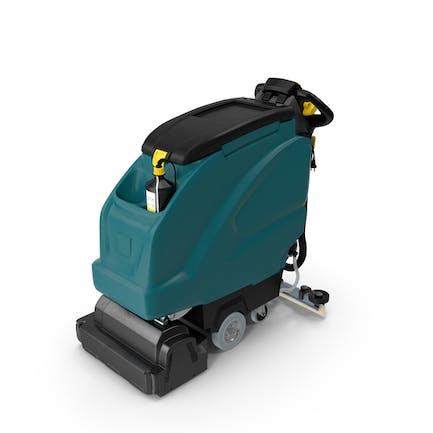 Industrial Floor Cleaning Machine