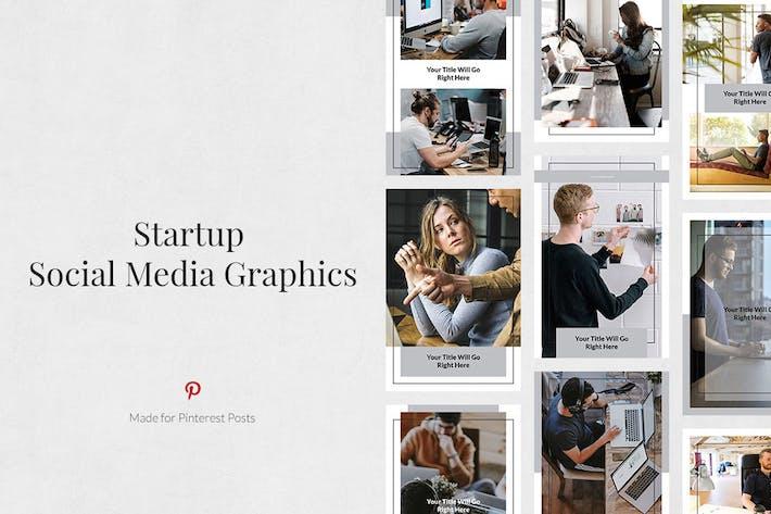 Thumbnail for Startup Pinterest Posts