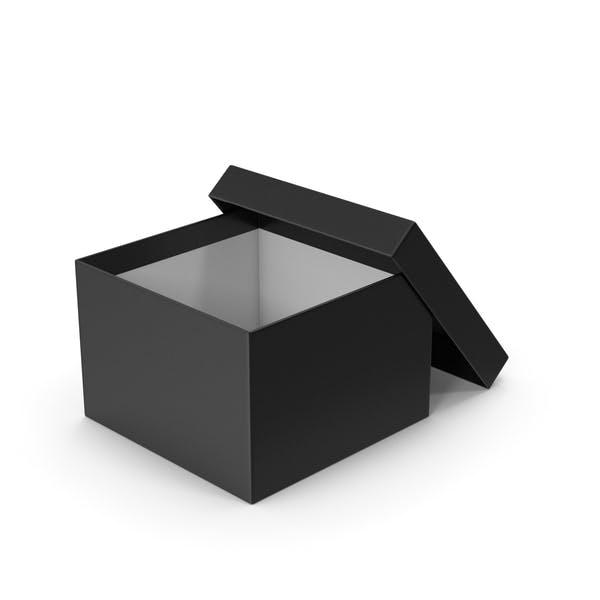 Black Box geöffnet