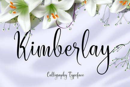 KIMBERLAY Script