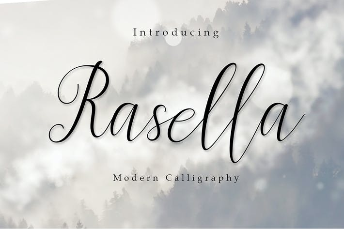 Thumbnail for Rasella Script