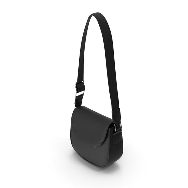 Womens Bag Black