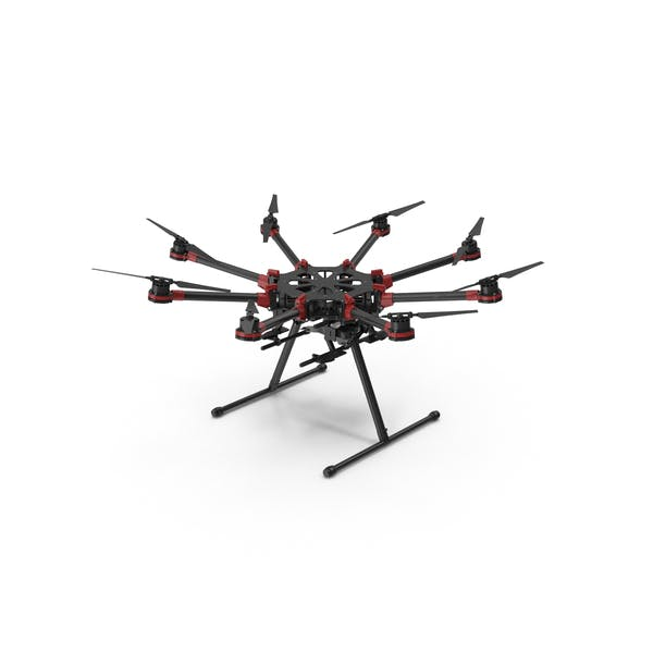 Large Drone
