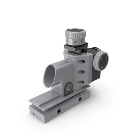 Optical Sight Rifle Scope