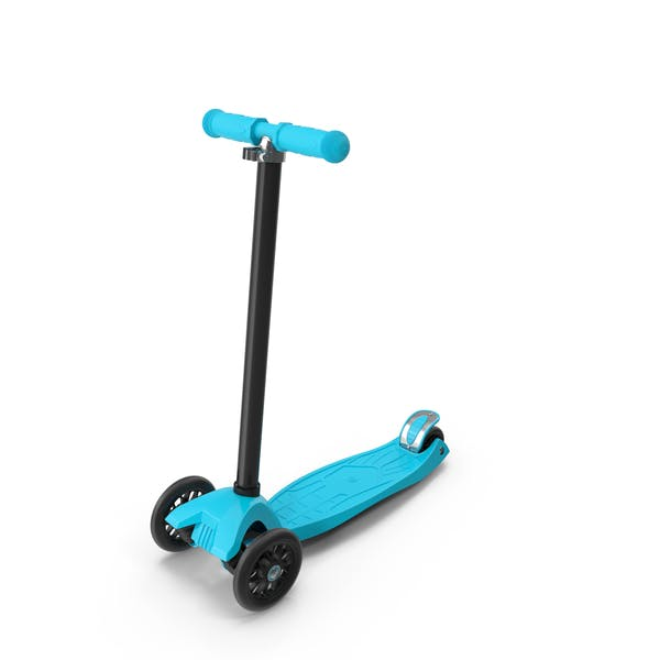 Thumbnail for Three Wheel Scooter