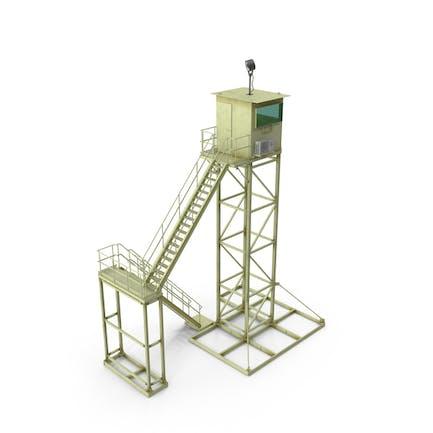 Torre de Observación Militar