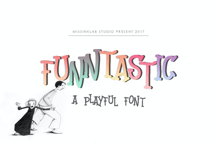 Thumbnail for FUNNTASTIC