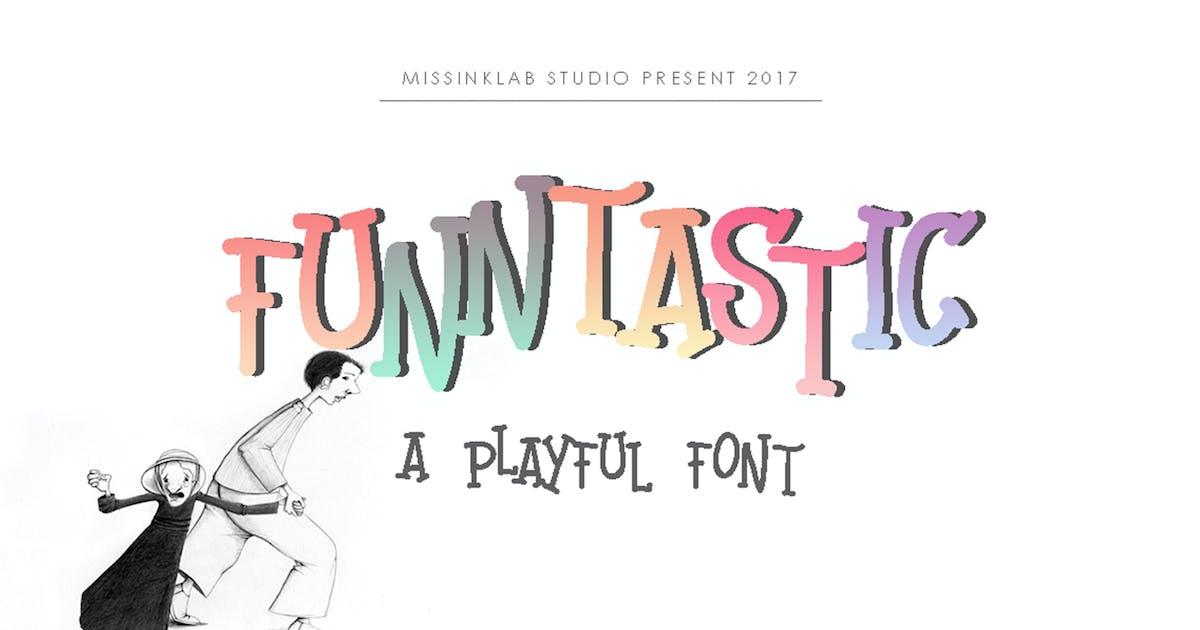 Download FUNNTASTIC by MissinkLabStudio