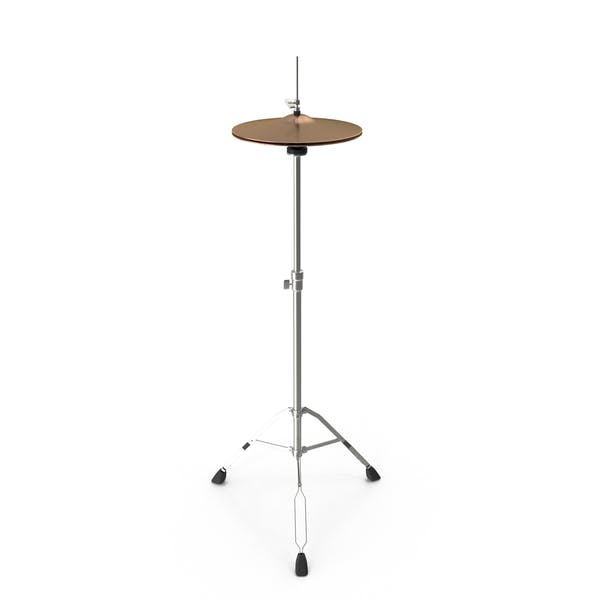High Hat Cymbal