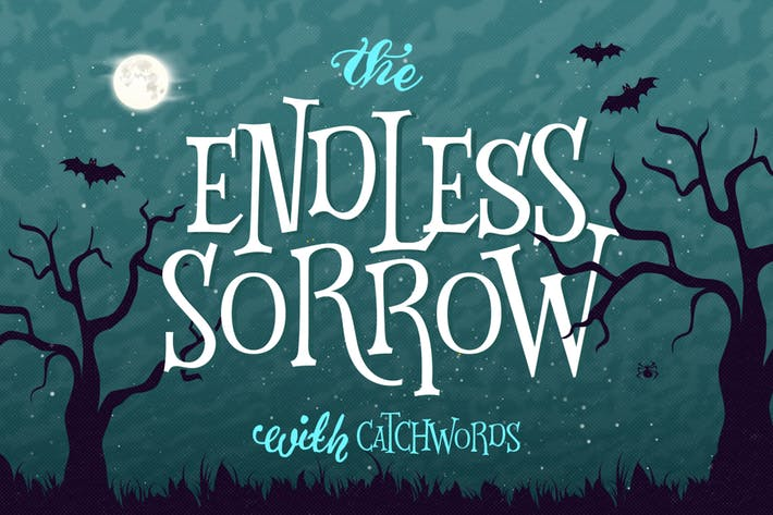 Thumbnail for Endless Sorrow