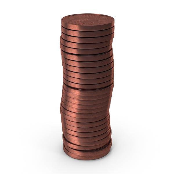 5 Cent Euro Coin