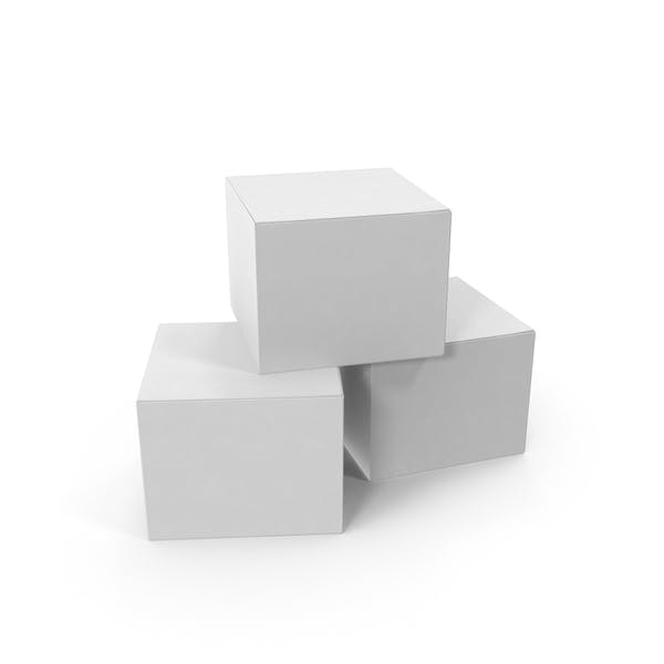Thumbnail for Набор картонных коробок