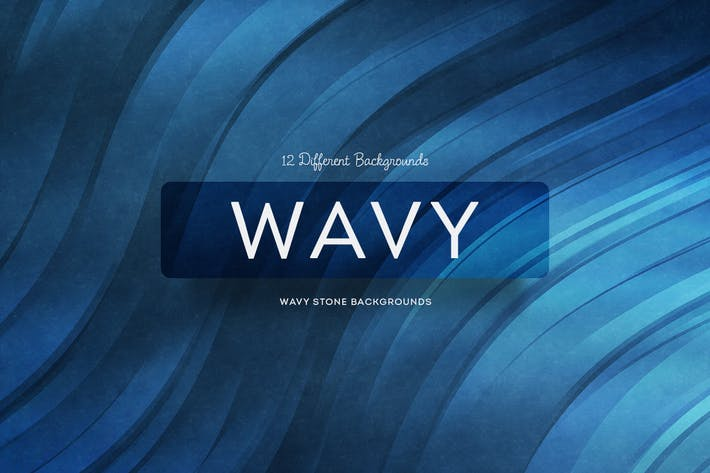 Thumbnail for Wavy Stone Backgrounds
