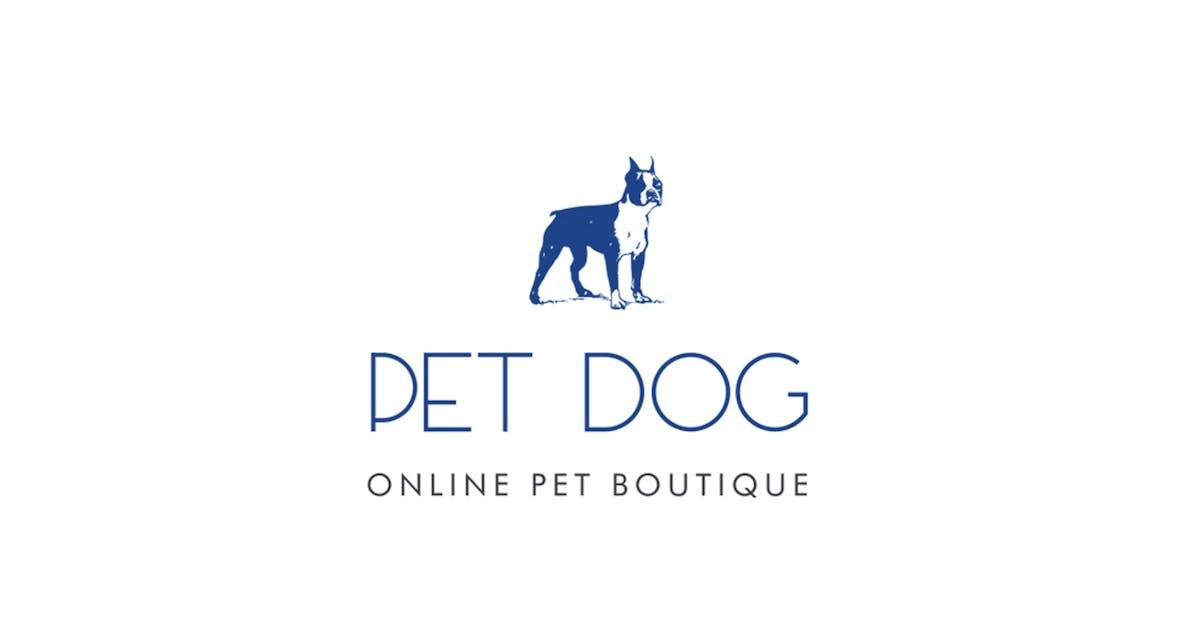 Download Pet Boutique Logo Template by 83Oranges