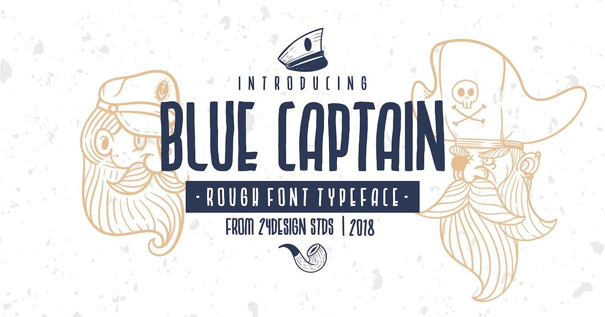 Download Blue Captain by Holismjd