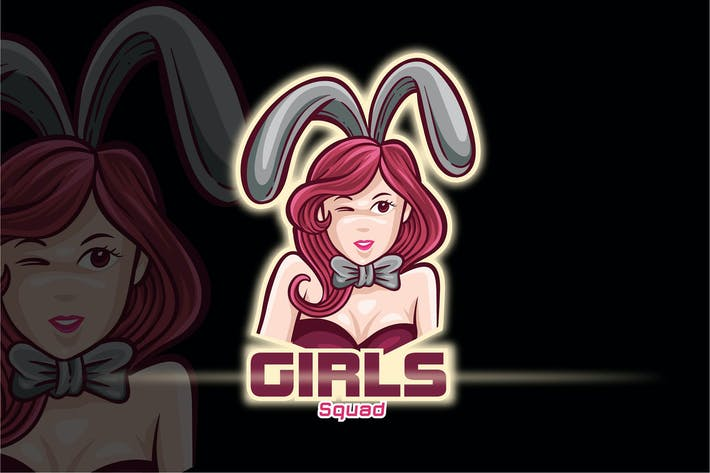 Thumbnail for Girls Squad
