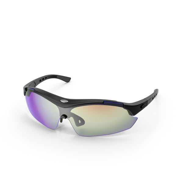 Thumbnail for Sport Sun Glasses