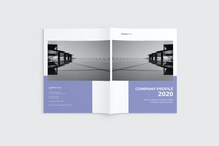 Thumbnail for Company Profile  Occullam