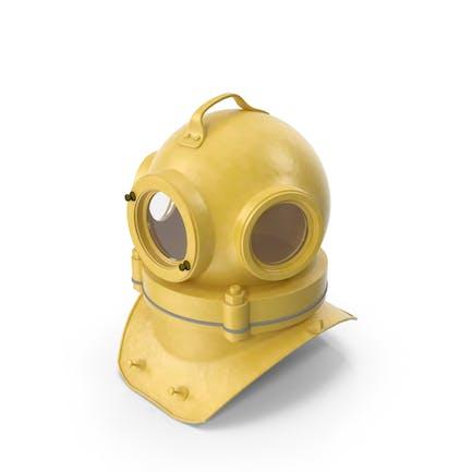 Russischer Divers-Helm