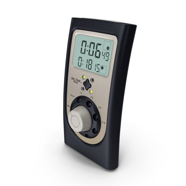 Professional Digital Kitchen Timer