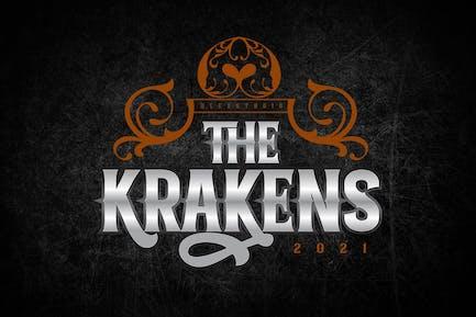 THE KRAKENS