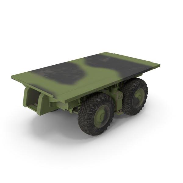 Thumbnail for 4 Axle Platform Camo