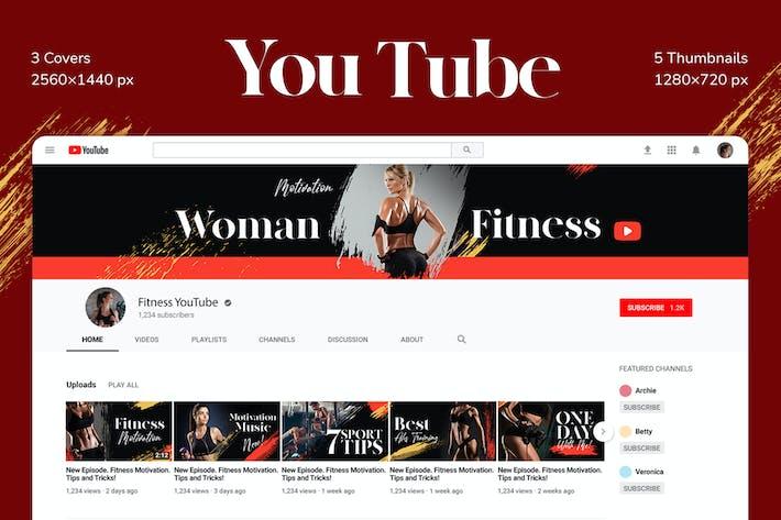 Fitness YouTube