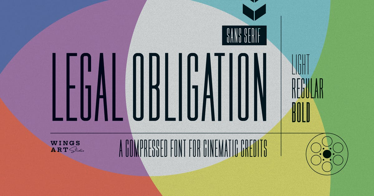 Download Legal Obligation Sans by wingsart