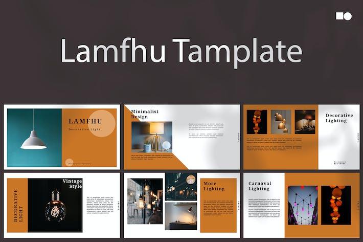 Thumbnail for Ламфху - Keynote