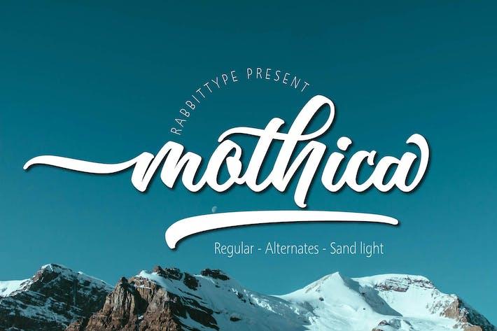 Thumbnail for Mothica