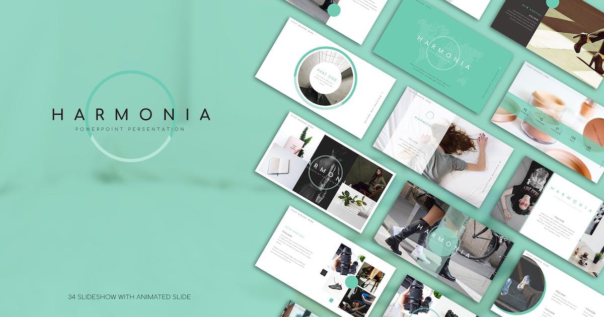 Download HARMONIA. by celciusdesigns
